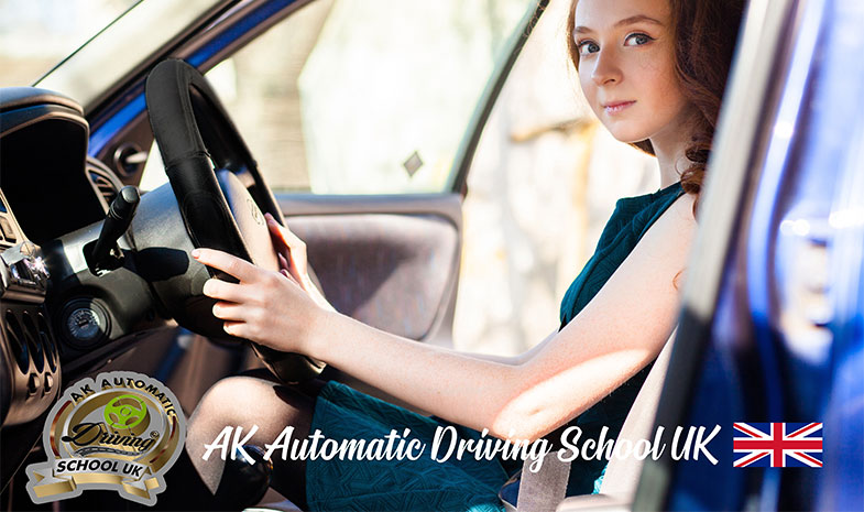 exclusively automatic driving school brighton