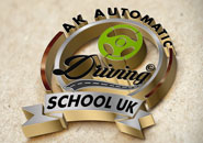 AK Automatic Driving School UK